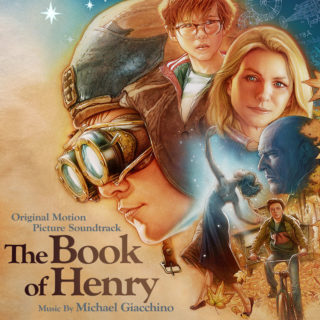 The Book of Henry Song - The Book of Henry Music - The Book of Henry Soundtrack - The Book of Henry Score