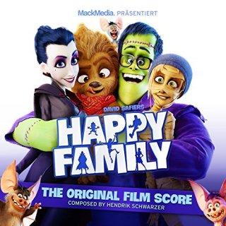 Happy Family Song - Happy Family Music - Happy Family Soundtrack - Happy Family Score