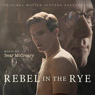 Rebel in the Rye Song - Rebel in the Rye Music - Rebel in the Rye Soundtrack - Rebel in the Rye Score