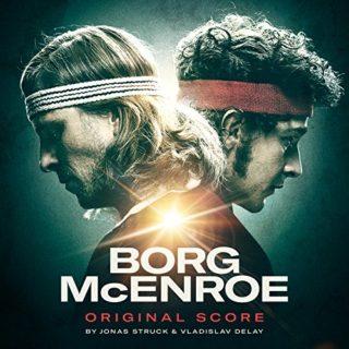Borg McEnroe Song - Borg McEnroe Music - Borg McEnroe Soundtrack - Borg McEnroe Score