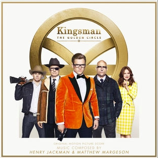 Kingsman 2 The Golden Circle Song - Kingsman 2 The Golden Circle Music - Kingsman 2 The Golden Circle Soundtrack - Kingsman 2 The Golden Circle Score