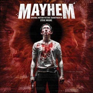 Mayhem Song - Mayhem Music - Mayhem Soundtrack - Mayhem Score