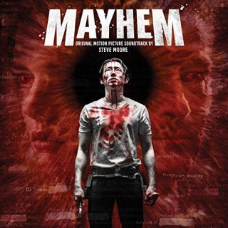 Mayhem Song - Mayhem Music - Mayhem Soundtrack - Mayhem Score