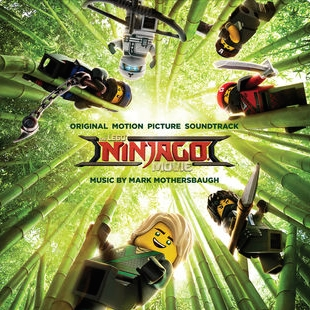 The Lego Ninjago Movie Song - The Lego Ninjago Movie Music - The Lego Ninjago Movie Soundtrack - The Lego Ninjago Movie Score