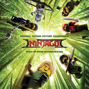The Lego Ninjago Movie Song - The Lego Ninjago Movie Music - The Lego Ninjago Movie Soundtrack - The Lego Ninjago Movie Score