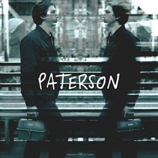 Paterson Song - Paterson Music - Paterson Soundtrack - Paterson Score