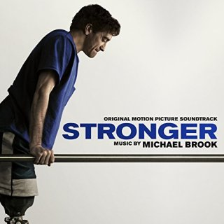 Stronger Song - Stronger Music - Stronger Soundtrack - Stronger Score