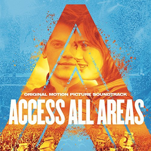 Access All Areas Song - Access All Areas Music - Access All Areas Soundtrack - Access All Areas Score