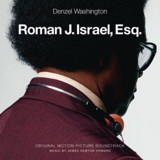 Roman J. Israel, Esq. Song - Roman J. Israel, Esq. Music - Roman J. Israel, Esq. Soundtrack - Roman J. Israel, Esq. Score