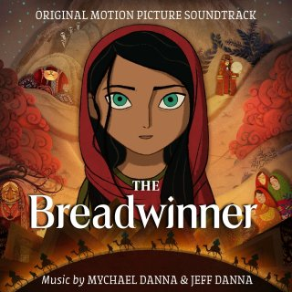 The Breadwinner Song - The Breadwinner Music - The Breadwinner Soundtrack - The Breadwinner Score