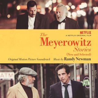 The Meyerowitz Stories Song - The Meyerowitz Stories Music - The Meyerowitz Stories Soundtrack - The Meyerowitz Stories Score