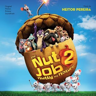 The Nut Job 2 Nutty By Nature Song - The Nut Job 2 Nutty By Nature Music - The Nut Job 2 Nutty By Nature Soundtrack - The Nut Job 2 Nutty By Nature Score
