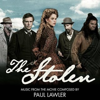 The Stolen Song - The Stolen Music - The Stolen Soundtrack - The Stolen Score