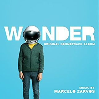 Wonder Song - Wonder Music - Wonder Soundtrack - Wonder Score