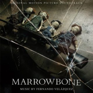 Marrowbone Song - Marrowbone Music - Marrowbone Soundtrack - Marrowbone Score