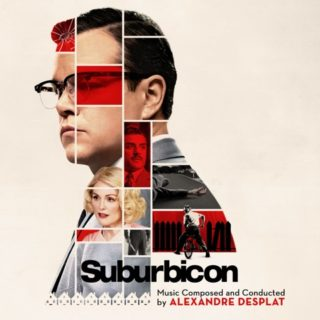 Suburbicon Song - Suburbicon Music - Suburbicon Soundtrack - Suburbicon Score