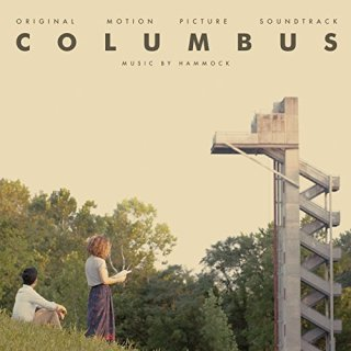 Columbus Song - Columbus Music - Columbus Soundtrack - Columbus Score
