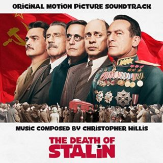 The Death of Stalin Song - The Death of Stalin Music - The Death of Stalin Soundtrack - The Death of Stalin Score