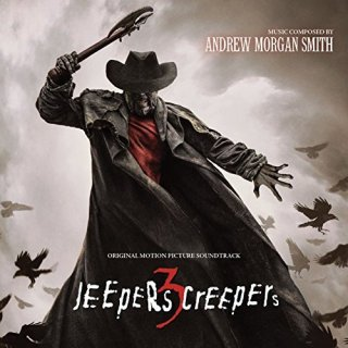 Jeepers Creepers 3 Song - Jeepers Creepers 3 Music - Jeepers Creepers 3 Soundtrack - Jeepers Creepers 3 Score
