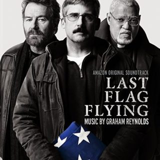 Last Flag Flying Song - Last Flag Flying Music - Last Flag Flying Soundtrack - Last Flag Flying Score