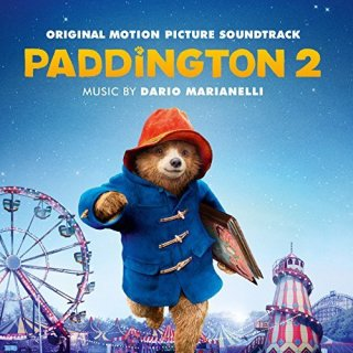 Paddington 2 Song - Paddington 2 Music - Paddington 2 Soundtrack - Paddington 2 Score