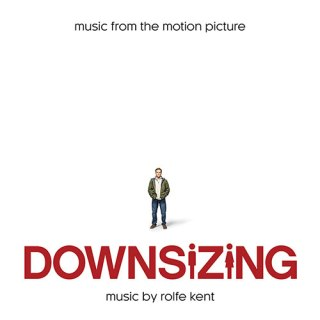 Downsizing Song - Downsizing Music - Downsizing Soundtrack - Downsizing Score