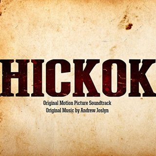 Hickok Song - Hickok Music - Hickok Soundtrack - Hickok Score