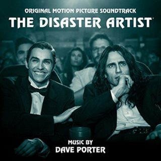 The Disaster Artist Song - The Disaster Artist Music - The Disaster Artist Soundtrack - The Disaster Artist Score