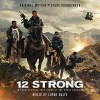 12 Strong - Take a look to the official track list of the soun...