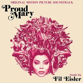 Proud Mary Song - Proud Mary Music - Proud Mary Soundtrack - Proud Mary Score