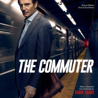 The Commuter Song - The Commuter Music - The Commuter Soundtrack - The Commuter Score