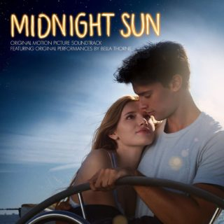 Midnight Sun Song - Midnight Sun Music - Midnight Sun Soundtrack - Midnight Sun Score