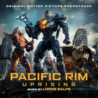 Pacific Rim 2 Uprising Song - Pacific Rim 2 Uprising Music - Pacific Rim 2 Uprising Soundtrack - Pacific Rim 2 Uprising Score