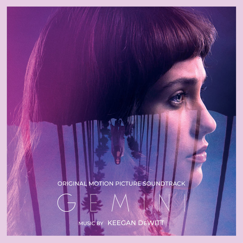Gemini : 2018 Movie