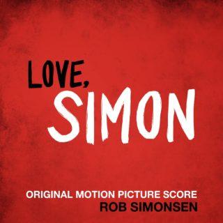 Love Simon Score