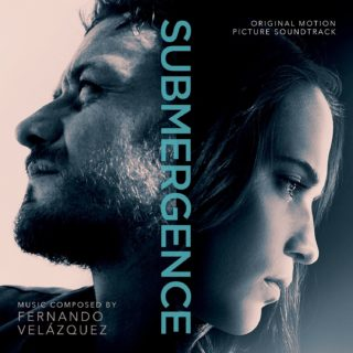 Submergence Song - Submergence Music - Submergence Soundtrack - Submergence Score