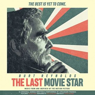 The Last Movie Star Song - The Last Movie Star Music - The Last Movie Star Soundtrack - The Last Movie Star Score