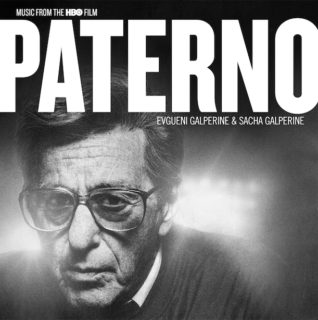 Paterno Song - Paterno Music - Paterno Soundtrack - Paterno Score