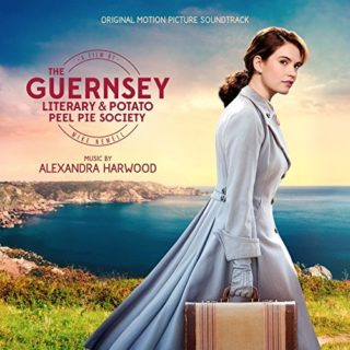 The Guernsey Literary and Potato Peel Pie Society Song - The Guernsey Literary and Potato Peel Pie Society Music - The Guernsey Literary and Potato Peel Pie Society Soundtrack - The Guernsey Literary and Potato Peel Pie Society Score