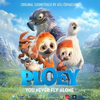 Ploey You Never Fly Alone Song - Ploey You Never Fly Alone Music - Ploey You Never Fly Alone Soundtrack - Ploey You Never Fly Alone Score