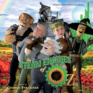 The Steam Engines of Oz Song - The Steam Engines of Oz Music - The Steam Engines of Oz Soundtrack - The Steam Engines of Oz Score