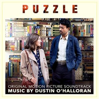 Puzzle Song - Puzzle Music - Puzzle Soundtrack - Puzzle Score