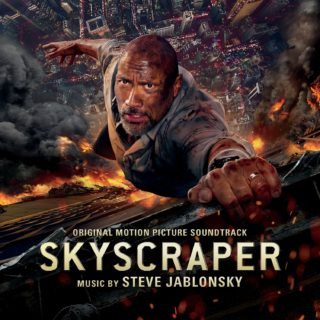 Skyscraper Song - Skyscraper Music - Skyscraper Soundtrack - Skyscraper Score