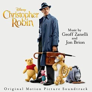 All the Songs from Christopher Robin - Christopher Robin Music - Christopher Robin Soundtrack - Christopher Robin Score – Christopher Robin list of songs, ost, score, movies, download, music, trailers – Christopher Robin song