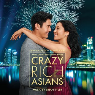 Crazy Rich Asians Film Score