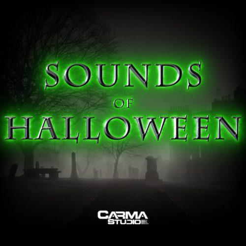 free halloween sound effects # 22