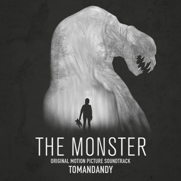 The Monster Soundtrack on Lakeshore Records