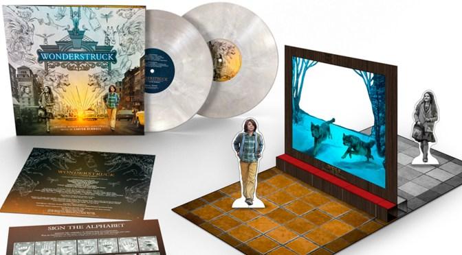 'Wonderstruck' Soundtrack: G-pop.net Highlights Top Score Tracks By Carter Burwell
