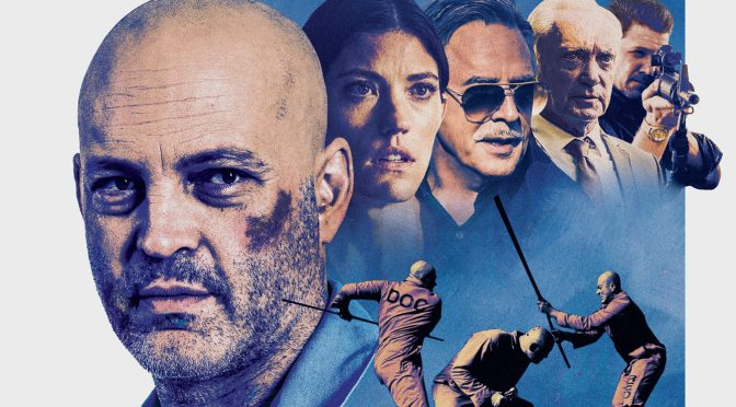 Brace Yourself For Vince Vaughn's Knock Out Performance: 'Brawl In Cell Block 99' Now on Blu-ray/DVD/4K