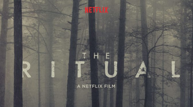 'The Ritual' Soundtrack: Score By Ben Lovett Gets A 100 Percent Review Rating! | Soundtrack Geek